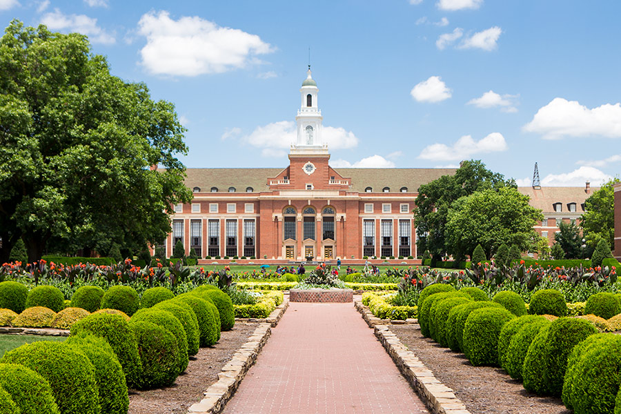 Oklahoma State University Tuition >> Campus Visit Options Oklahoma State University