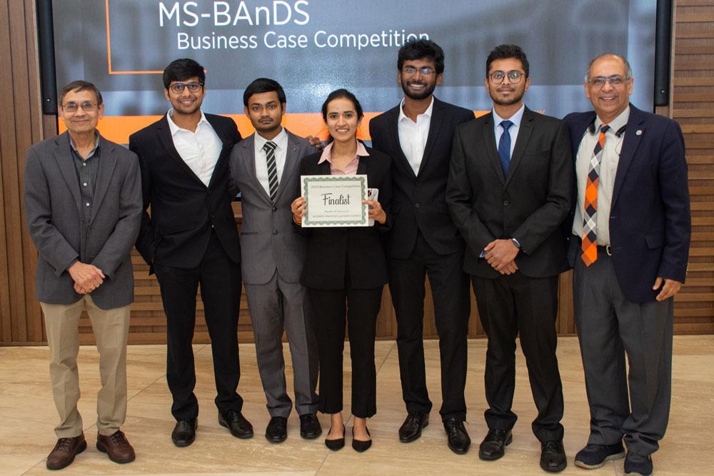 Marketing Analytics Award