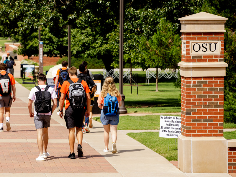 Oklahoma State University Tuition >> Cost And Aid Oklahoma State University