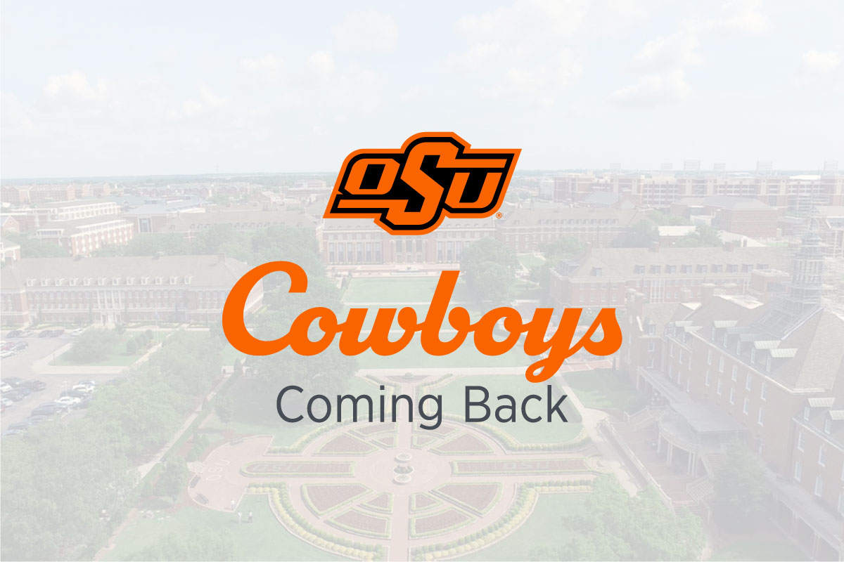 cowboys coming back logo
