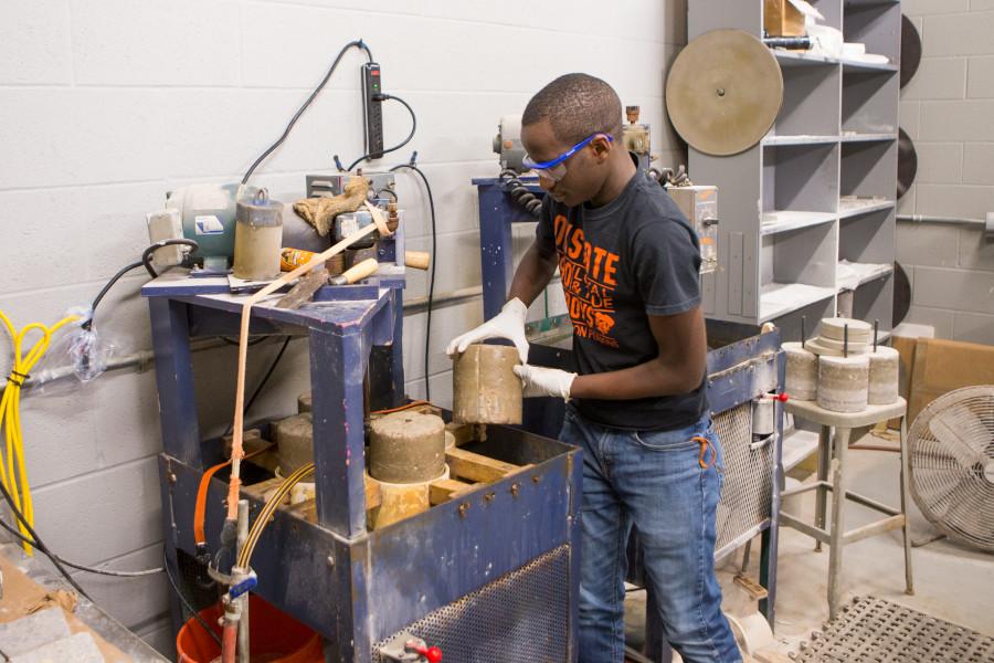 Civil Engineering   Oklahoma State University